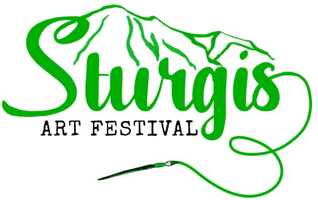 Art Festival Logo