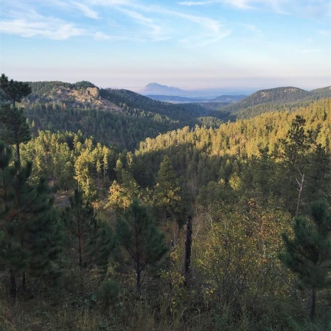 A Sturgis Hidden Gem: Black Hills Trails