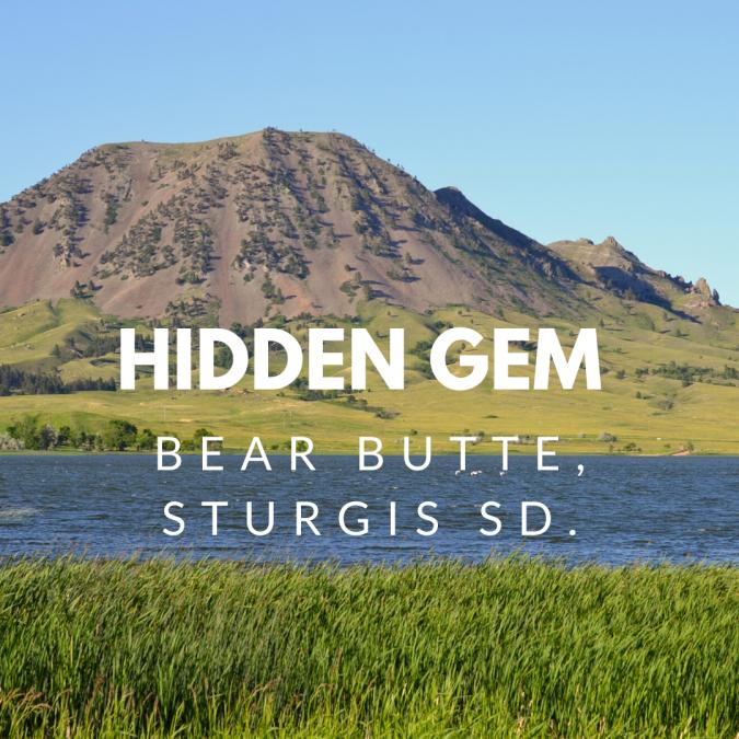 Bear Butte State Park: A Hidden Gem