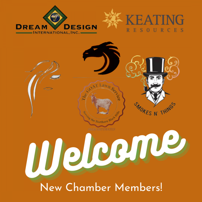 Welcome, New Chamber Members!