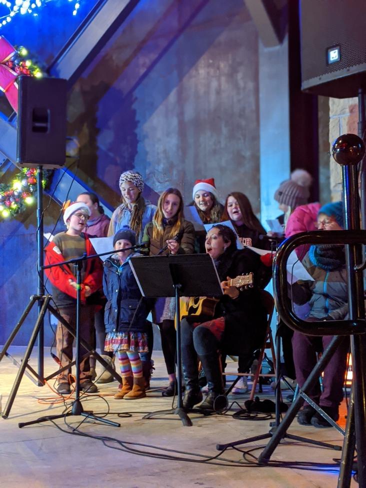 Sturgis Tree Lighting Ceremony & Parade of Lights