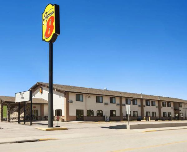 Super 8 Motel Photo