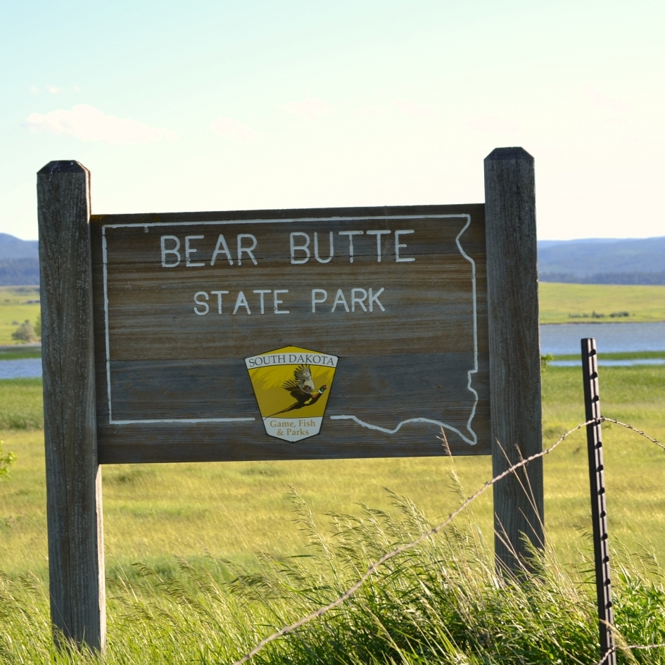 Bear Butte State Park Photo