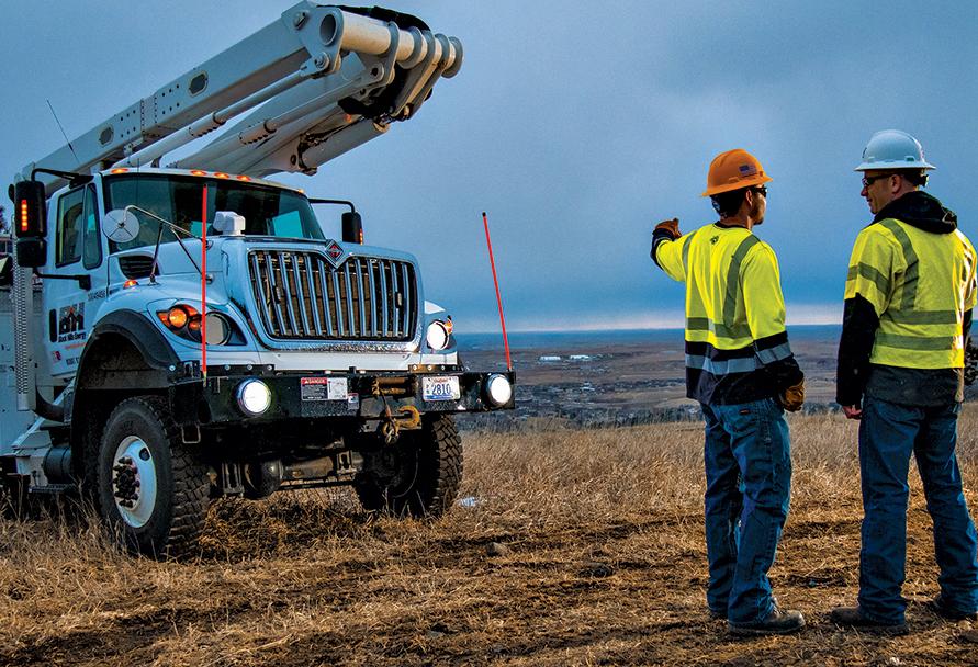 Black Hills Energy Photo