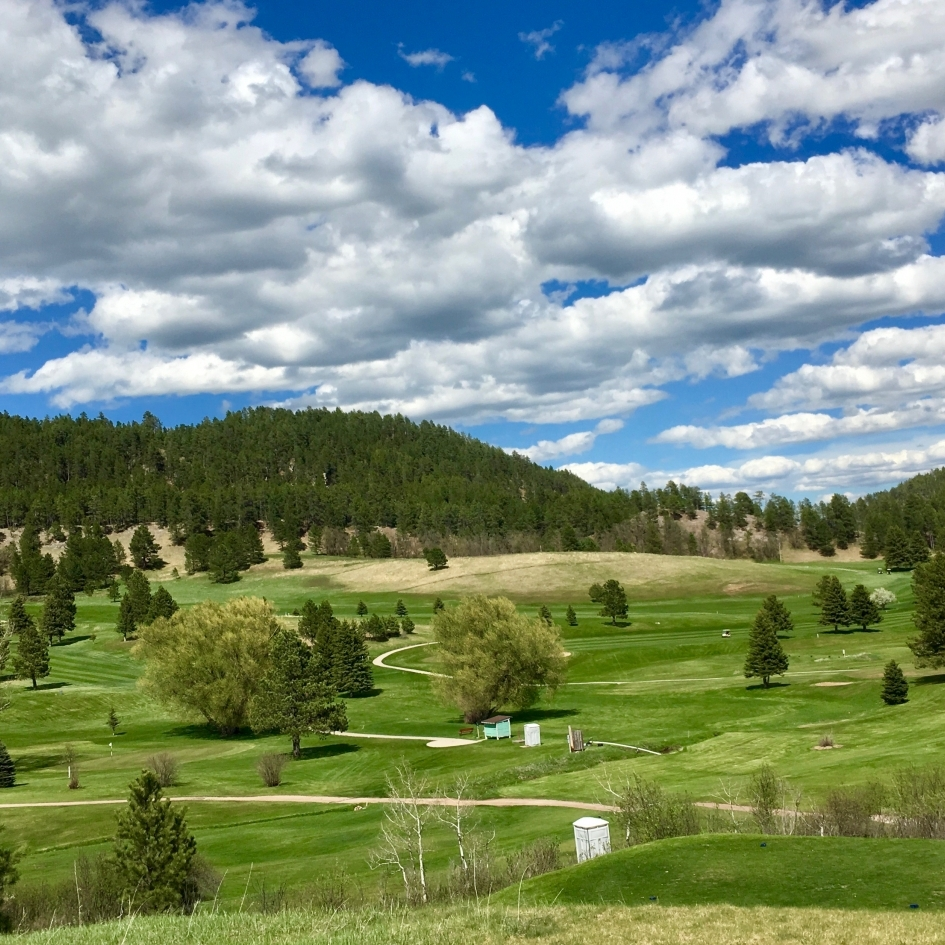 Boulder Canyon Country Club Photo