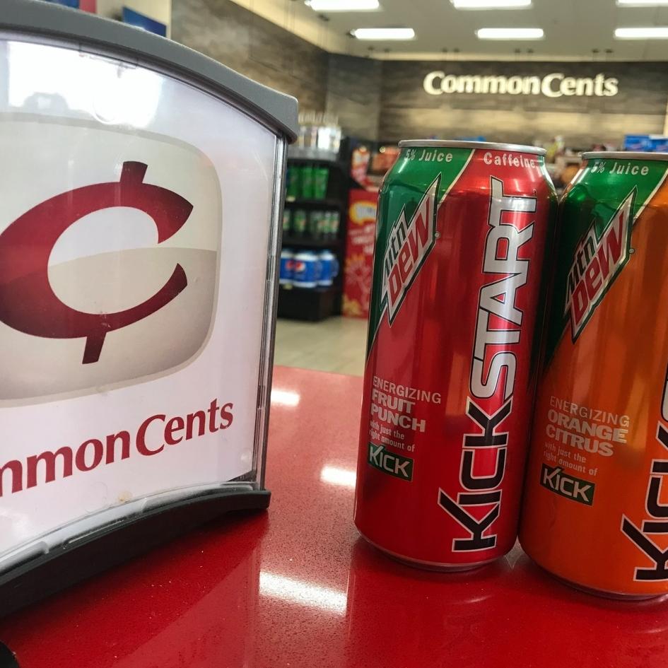 Common Cents Photo