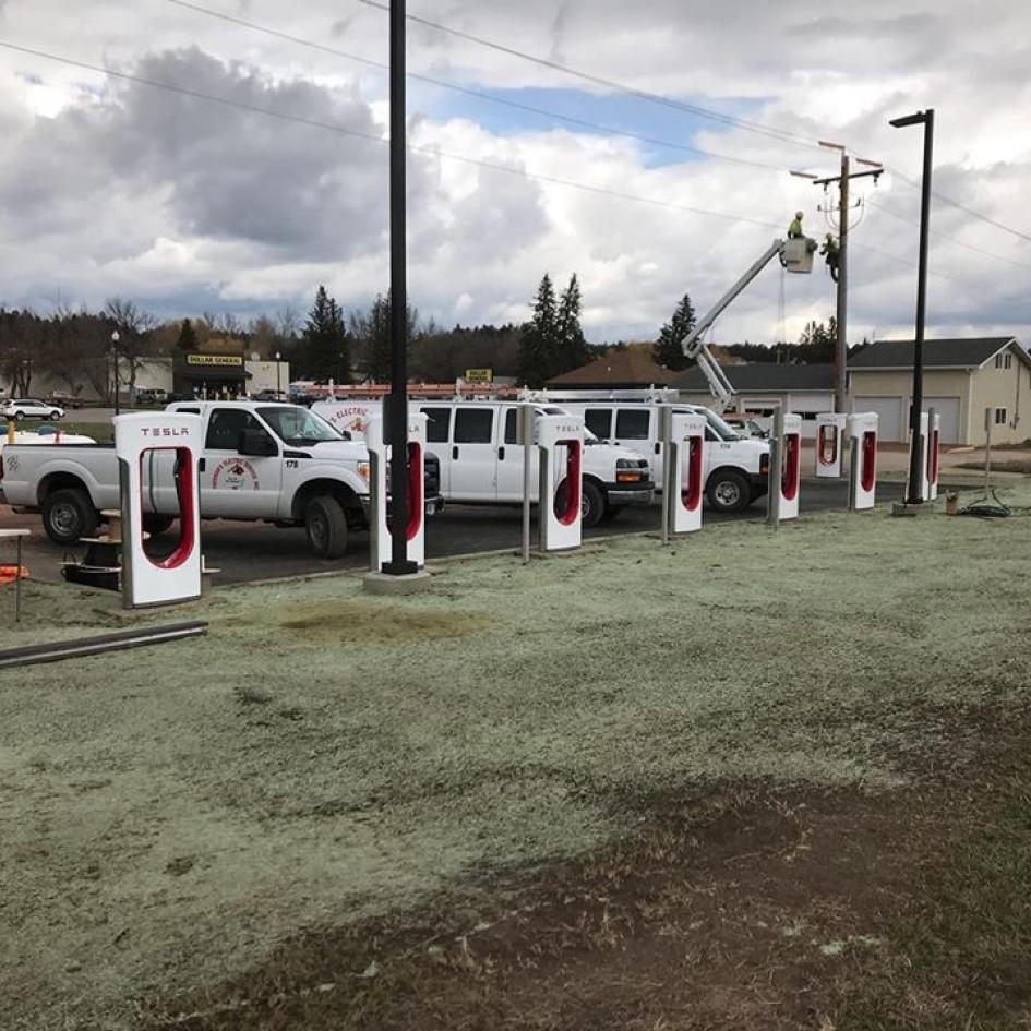 Freeman's Electric Service Photo