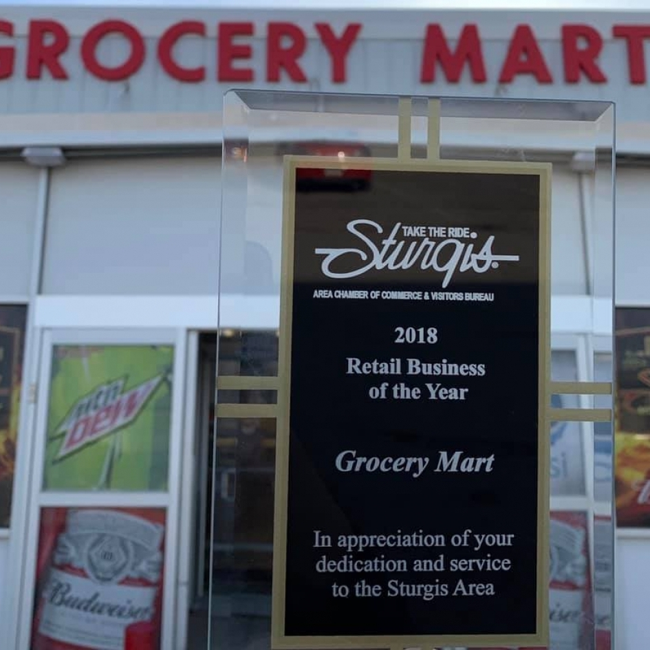Grocery Mart Photo