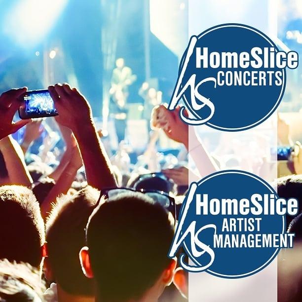 The HomeSlice Corporation Photo