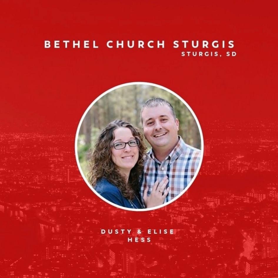 Bethel Church - Sturgis Photo