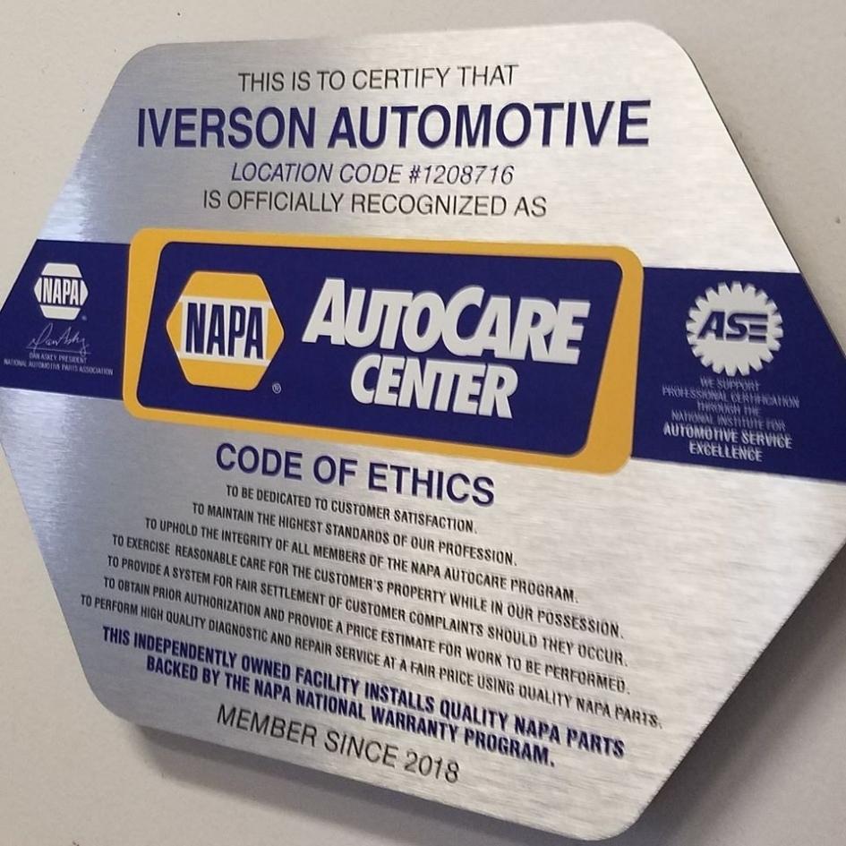 Iverson Automotive LLC Photo