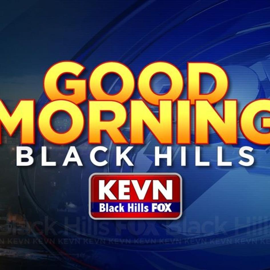 KEVN Black Hills Fox TV Photo