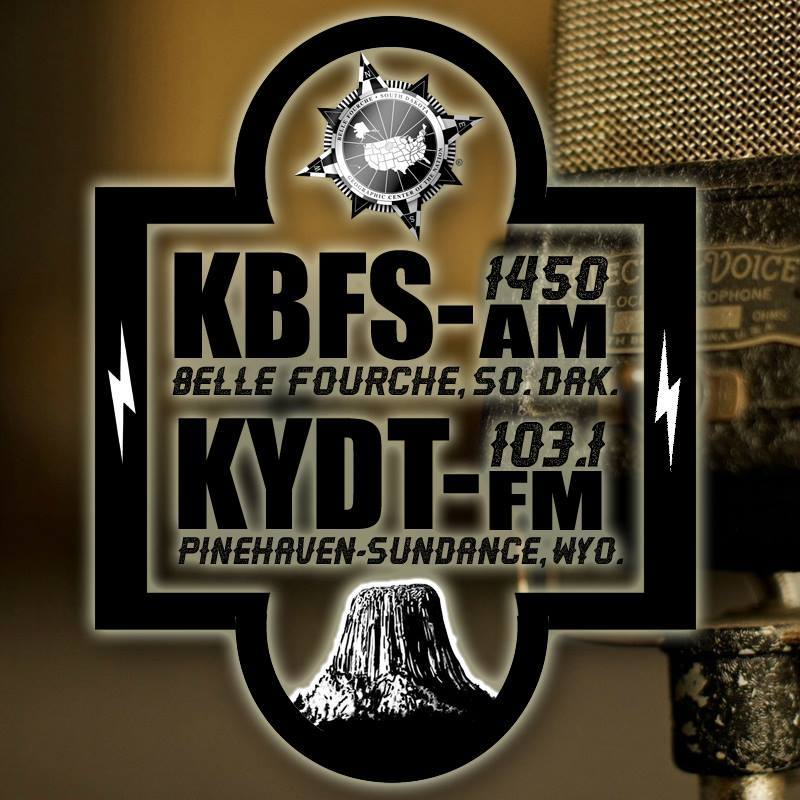 KYDT/KBFS Radio Photo