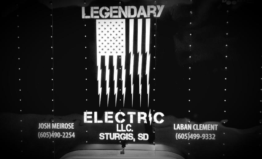 Legendary Electric LLC Photo