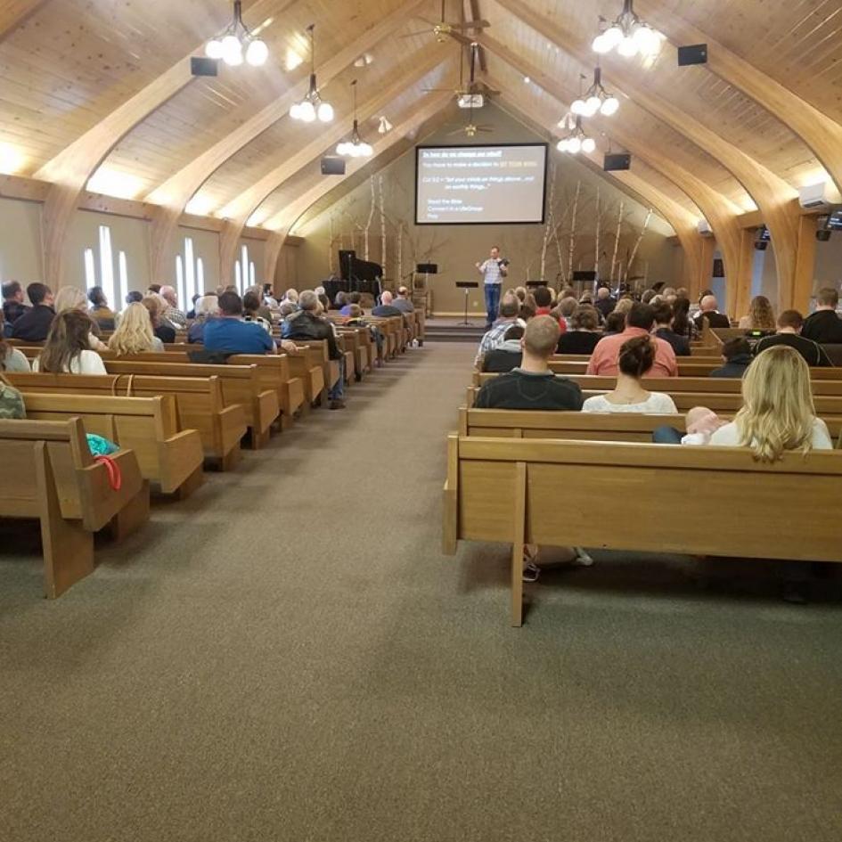 LifeSpring Wesleyan Church Photo