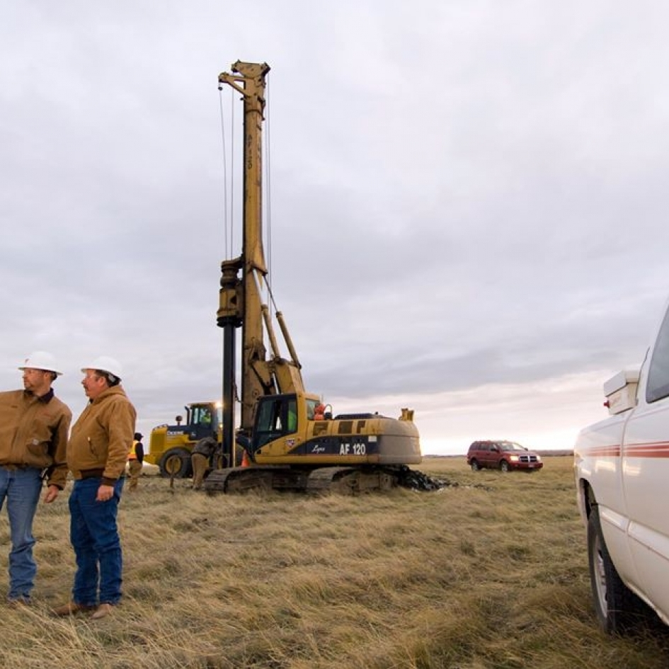 Montana - Dakota Utilities Photo