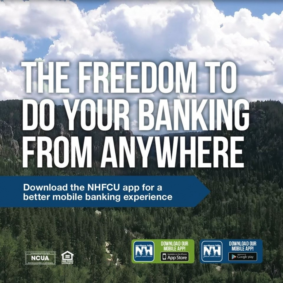 Northern Hills Federal Credit Union Photo