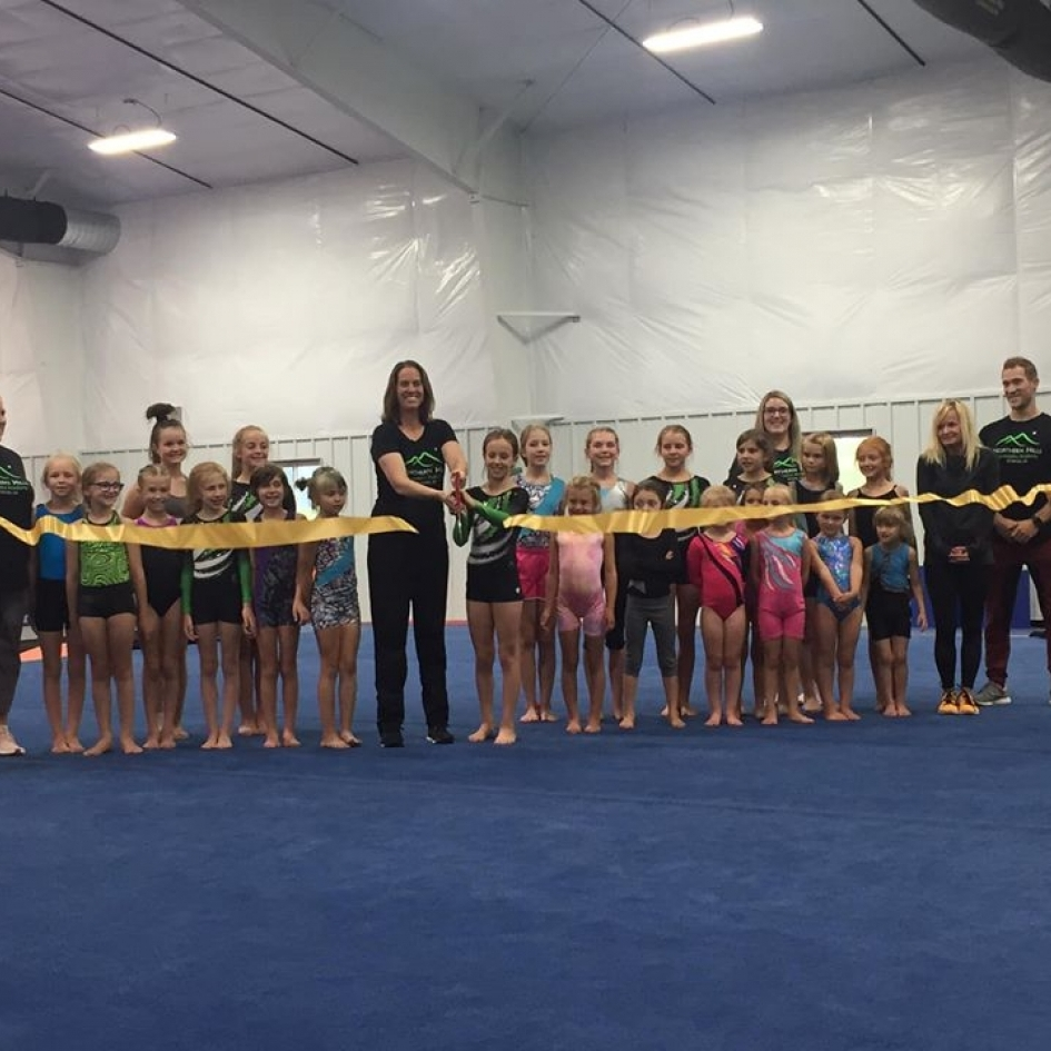 Northern Hills Gymnastics LLC Photo