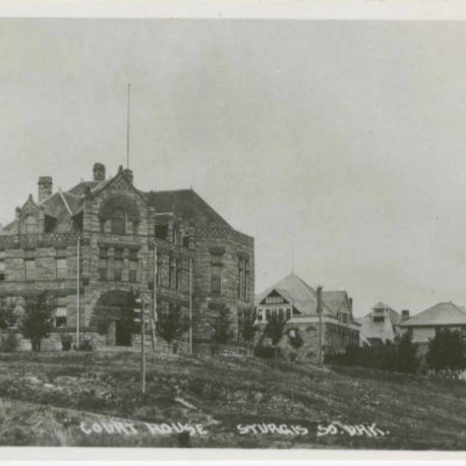 Sturgis & Meade County Historical Society Photo