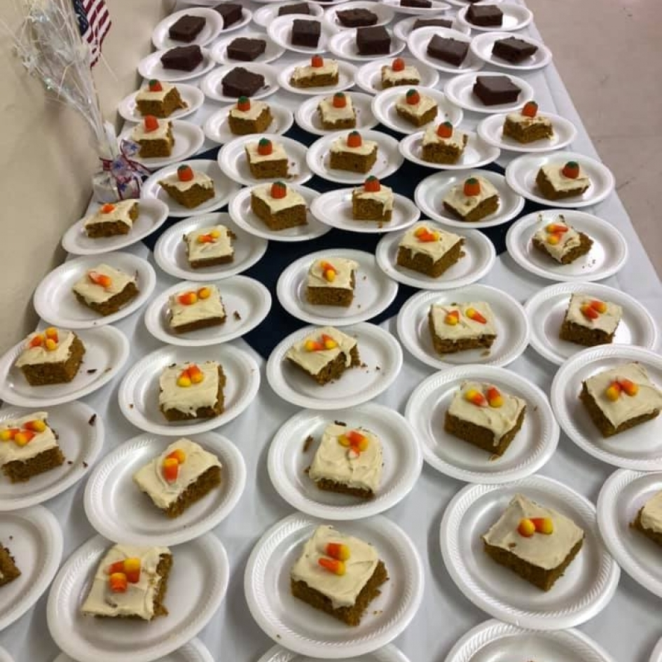 Rent-A-Chef Catering Photo