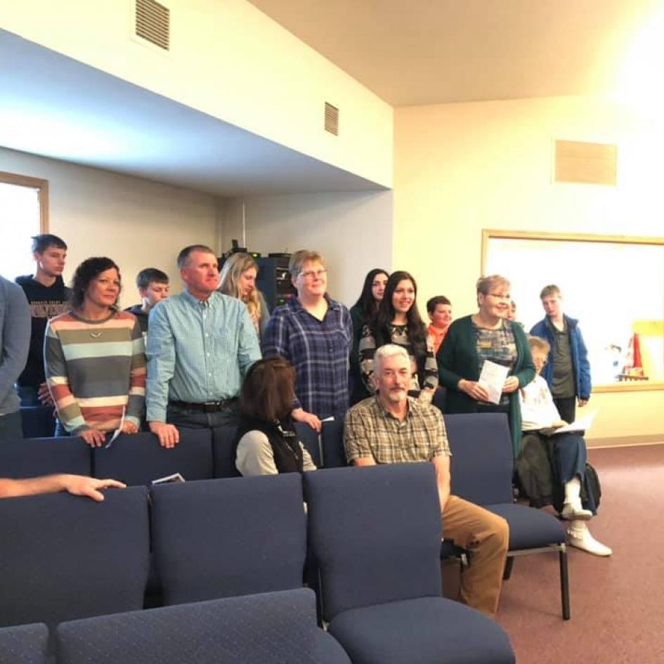 Sturgis United Methodist Church Photo