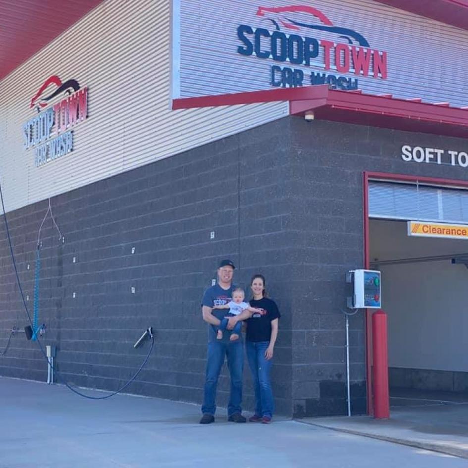 Scooptown Car Wash Photo
