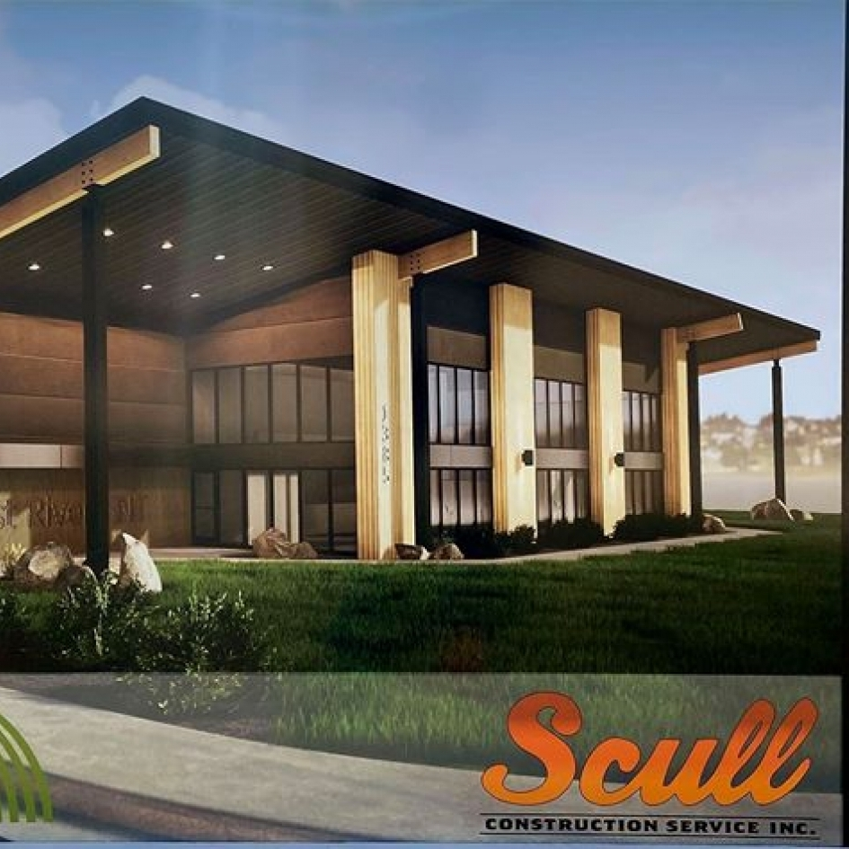 Scull Construction Service Inc Photo