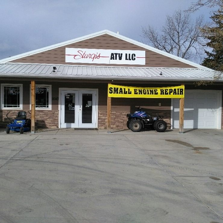 Sturgis ATV & Small Engine Repair Photo