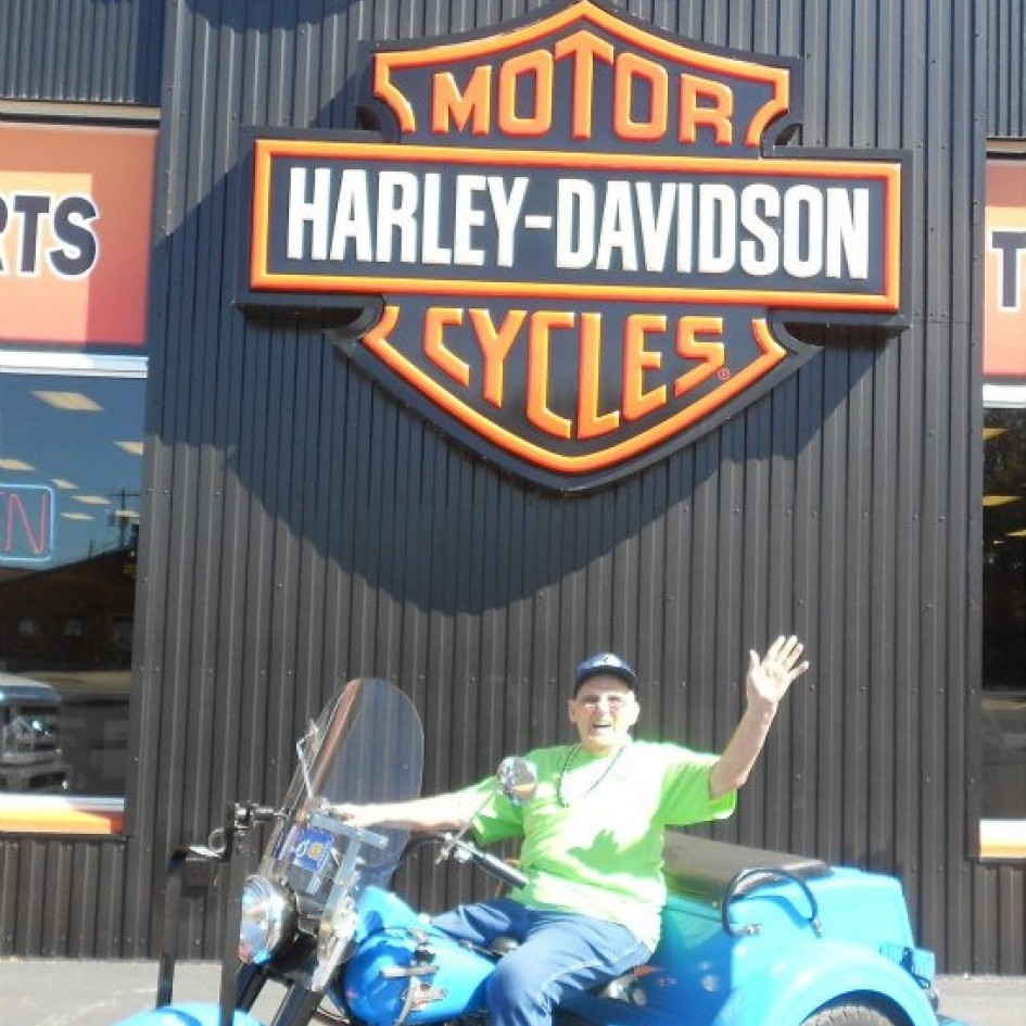 Sturgis Harley-Davidson Photo