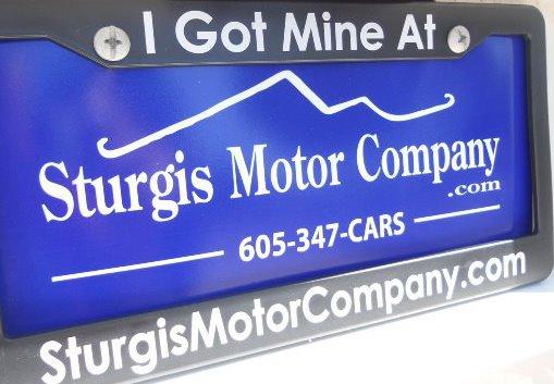 Sturgis Motor Company Photo