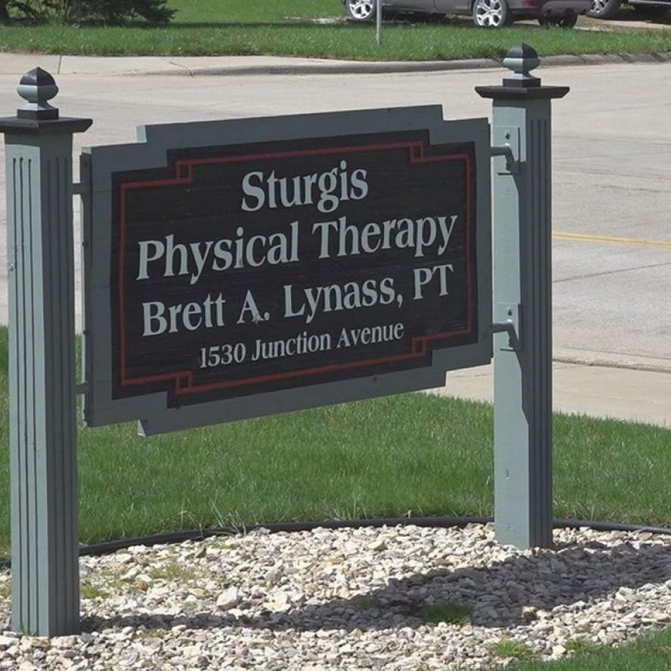 Sturgis Physical Therapy Photo