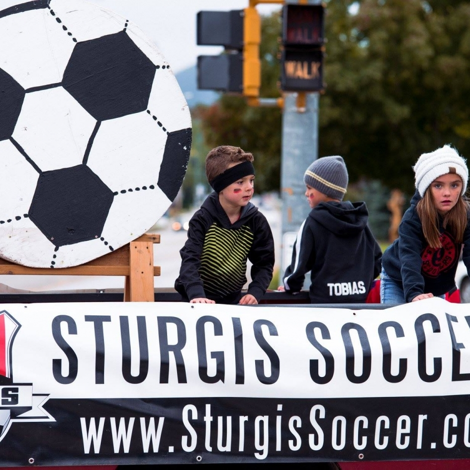 Sturgis Soccer Association Photo