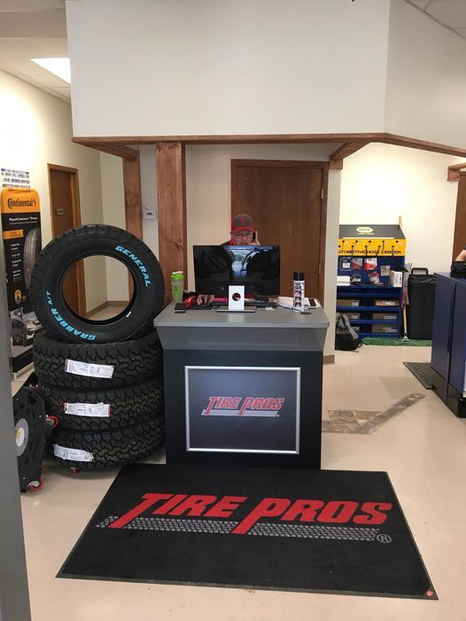 Sturgis Tire Pros Photo