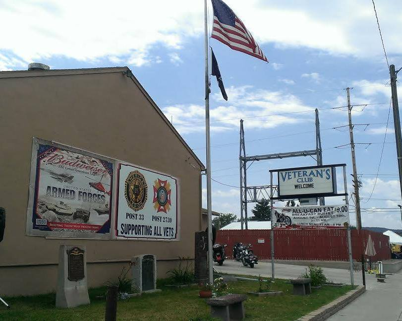 Sturgis Veteran's Club (VFW) Photo