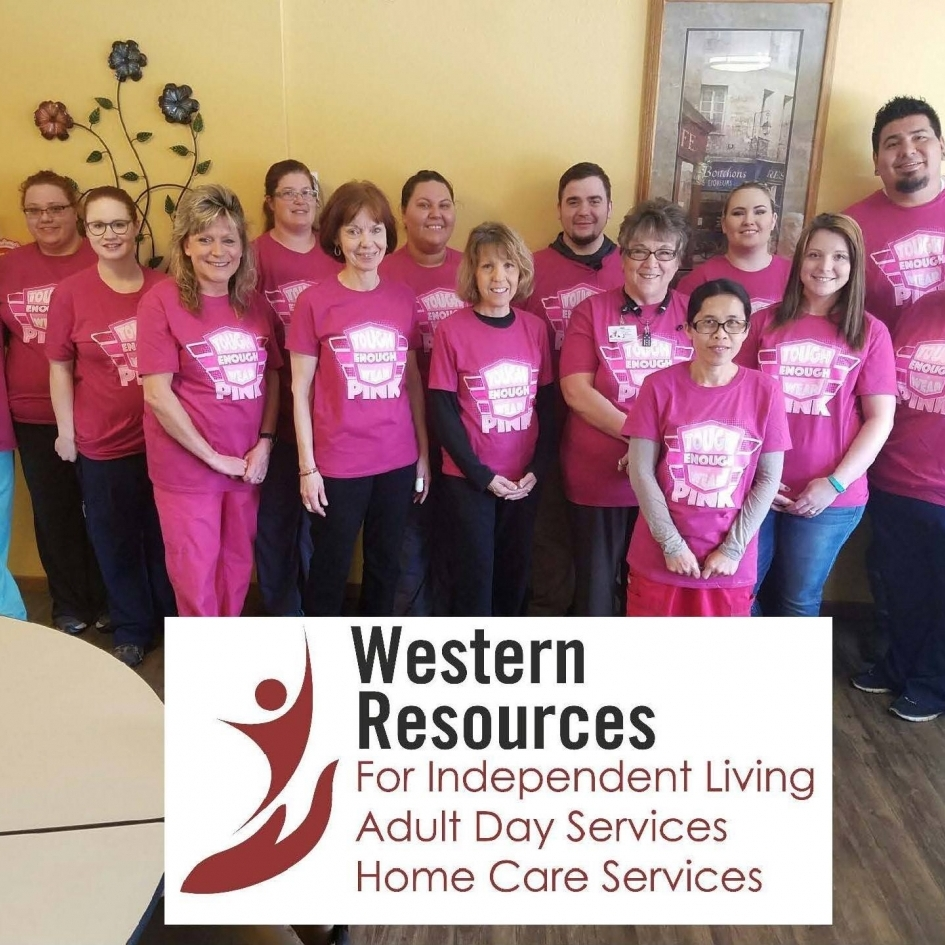 Western Resources for Independent Living Photo