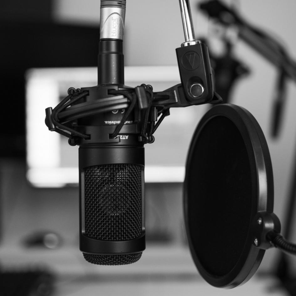 Badlands Broadcasting Photo