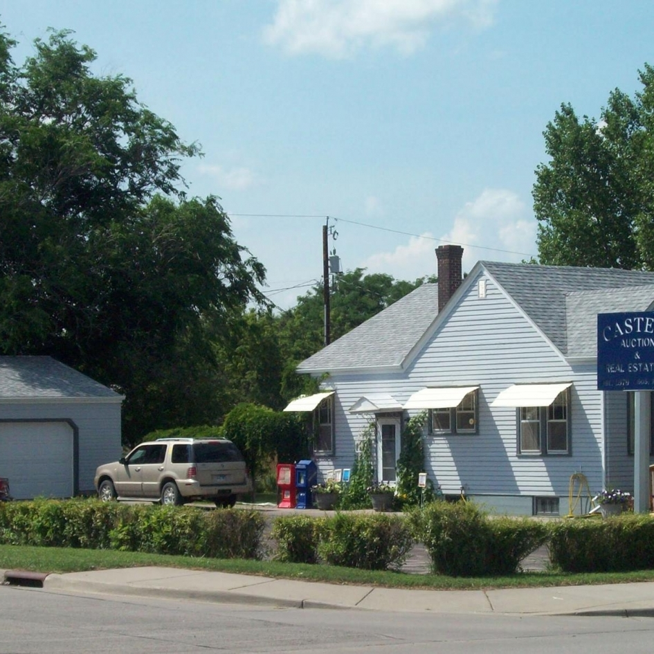 Casteel Auction & Real Estate Photo