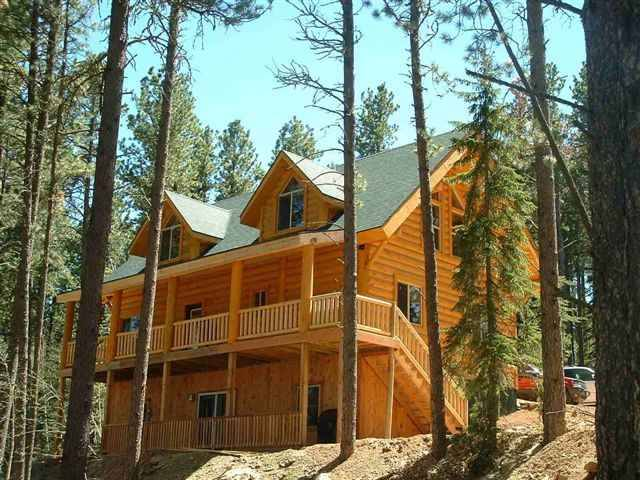 Executive Lodging of the Black Hills Photo