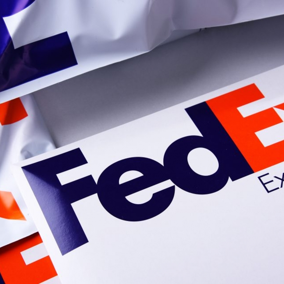 Sturgis Shipping & FedEx Photo