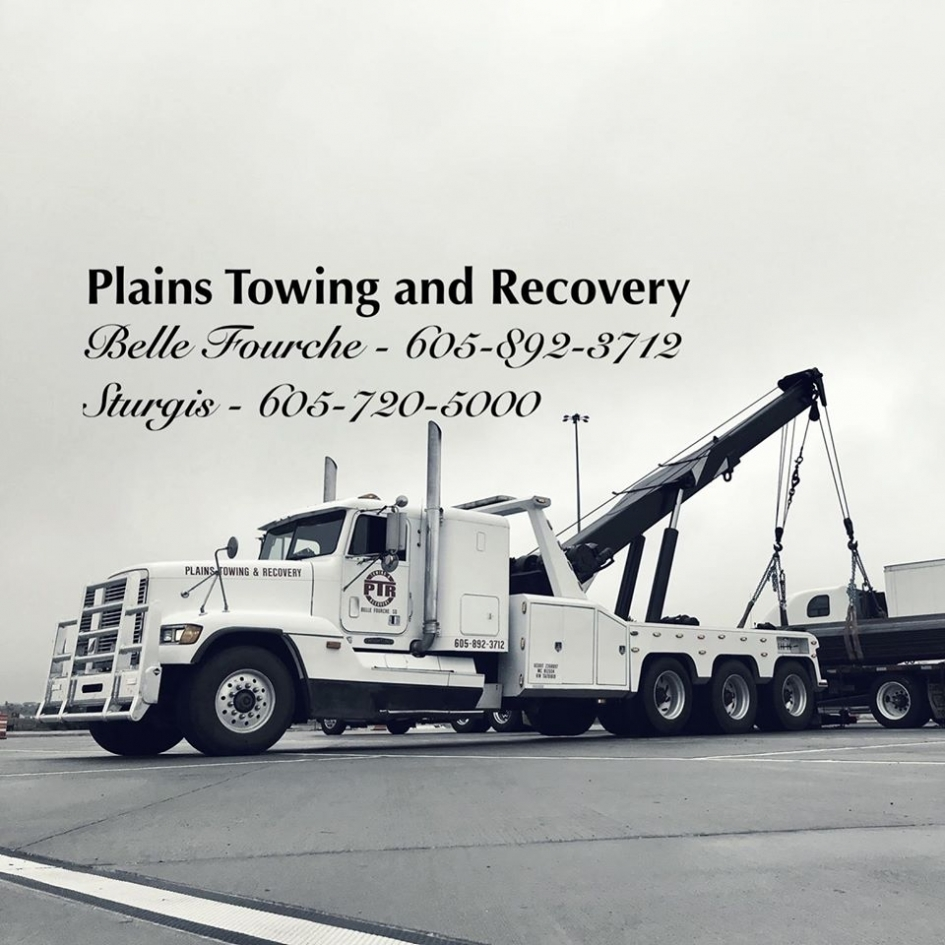 Plains Towing and Recovery Photo