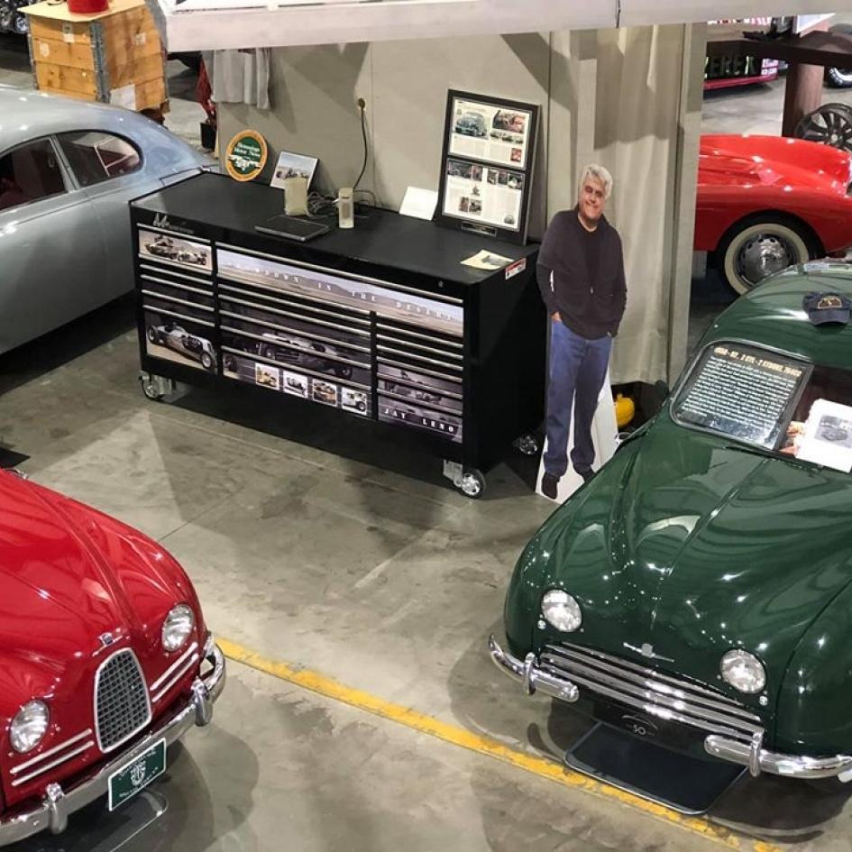 Sturgis Car Museum Photo