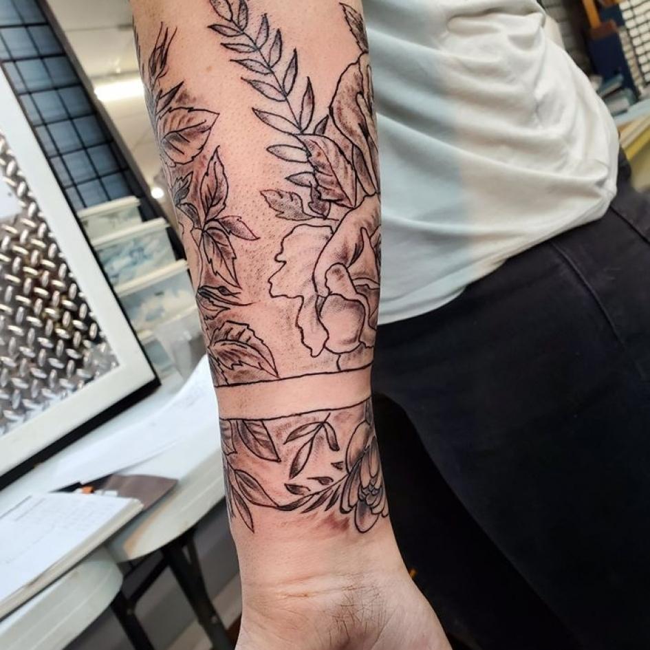 The Tattoo Cellar Photo