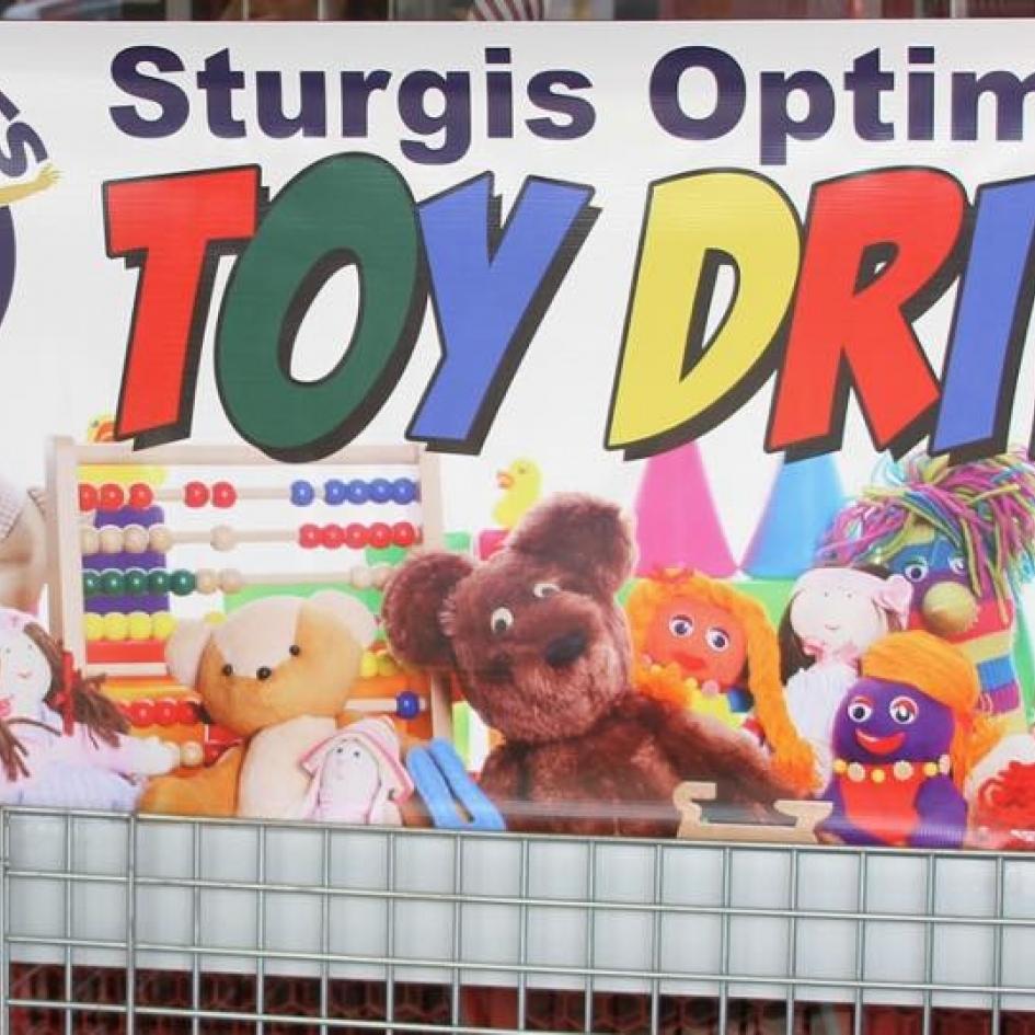 Optimist Club of Sturgis Photo
