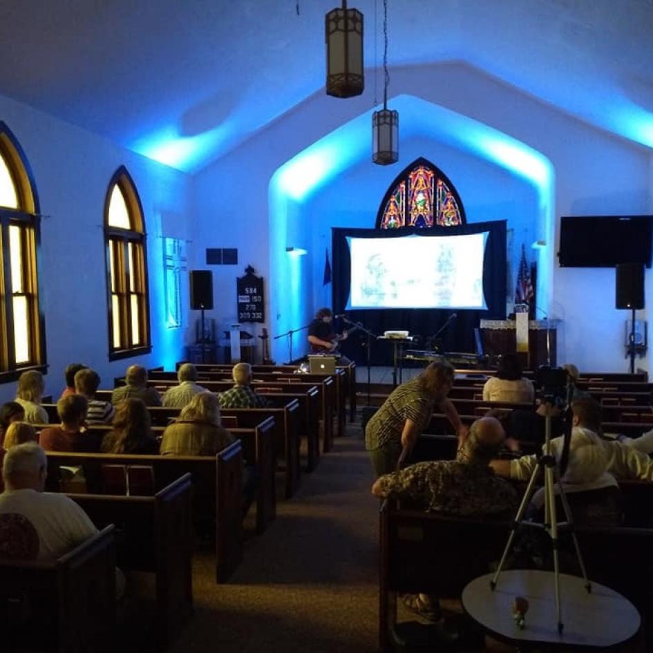 Trinity Lutheran Church Photo