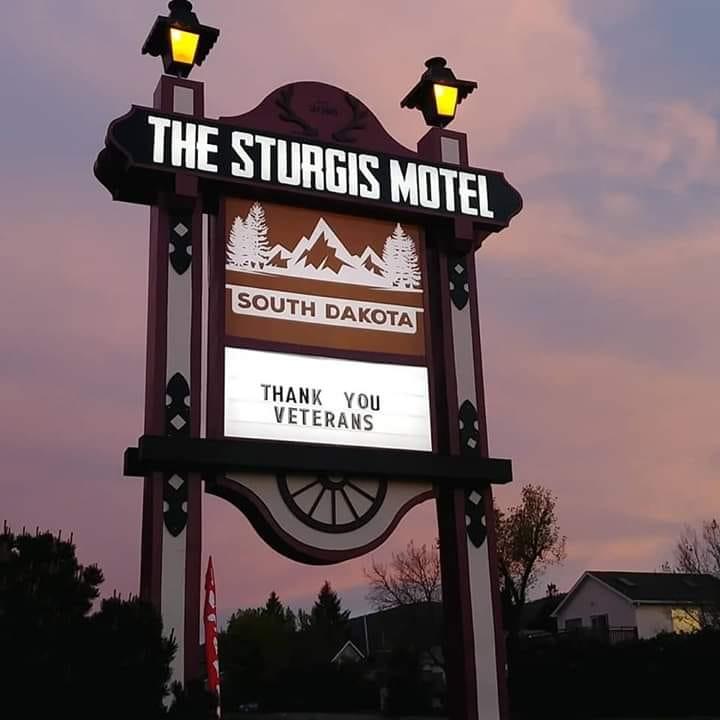 The Sturgis Motel Photo