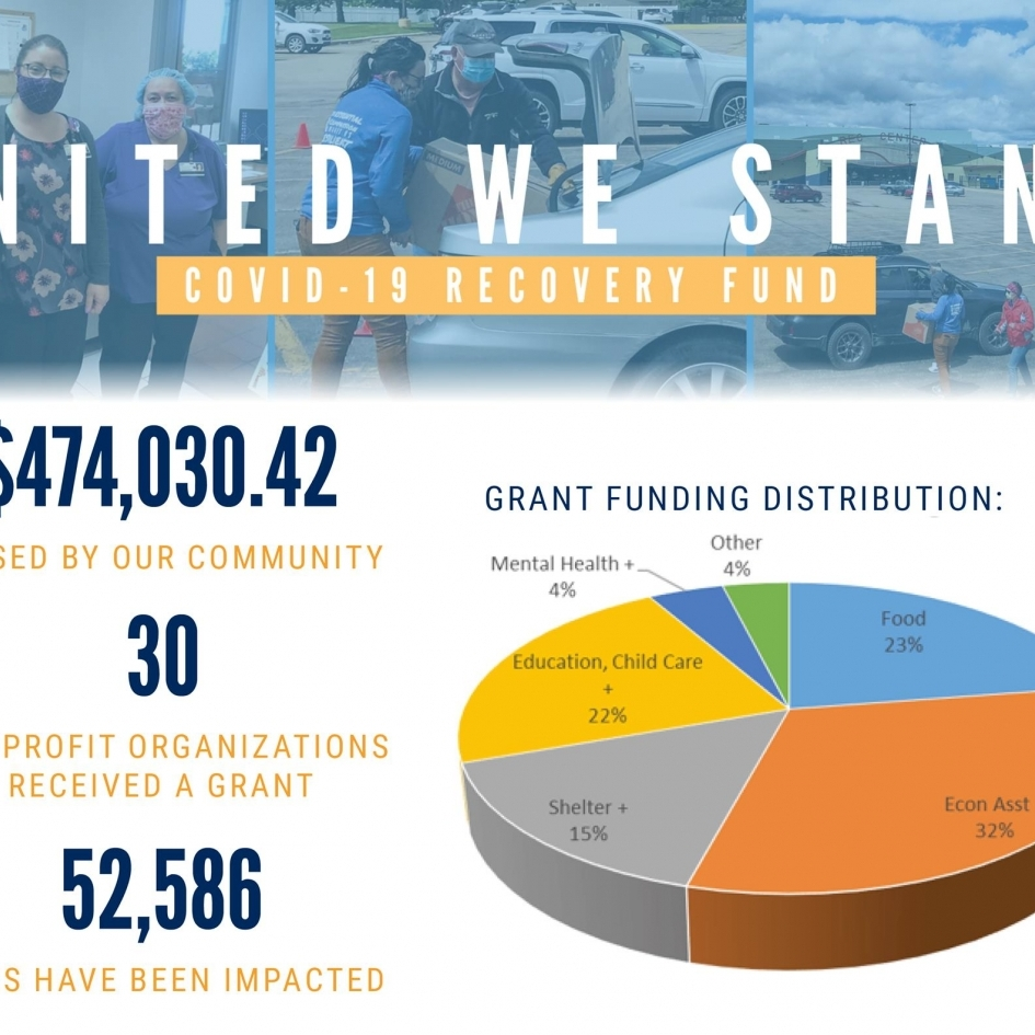 United Way of the Black Hills Photo