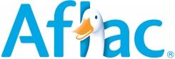 Aflac - Sharon Aberle Logo