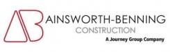 Ainsworth-Benning Construction Logo