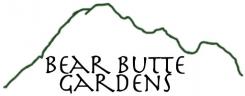Bear Butte Gardens Logo