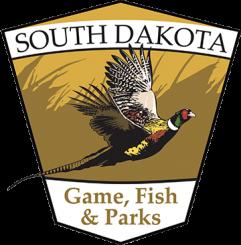 Bear Butte State Park Logo